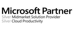 MSPartner Logo