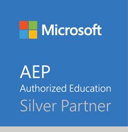 Microsoft AEP Silver Partner